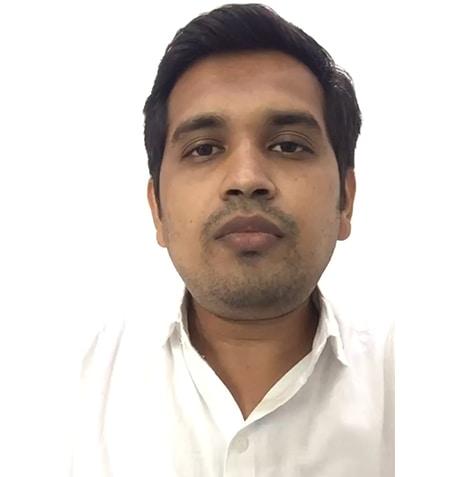 Manan Bhavsar