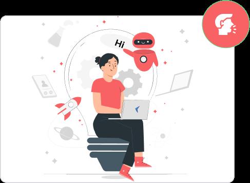 Virtual Speaking Partner